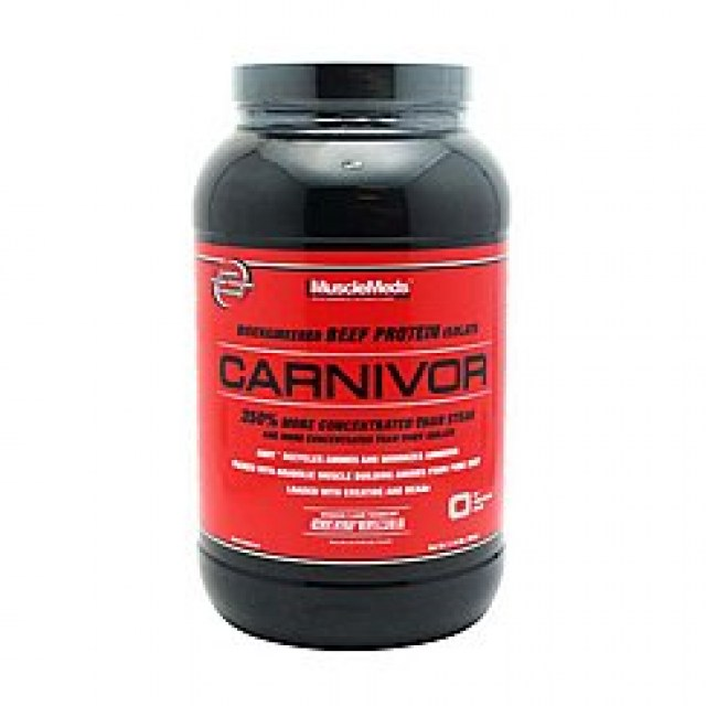 f605222a284 MM CARNIVOR CHOCOLATE 2 LBS